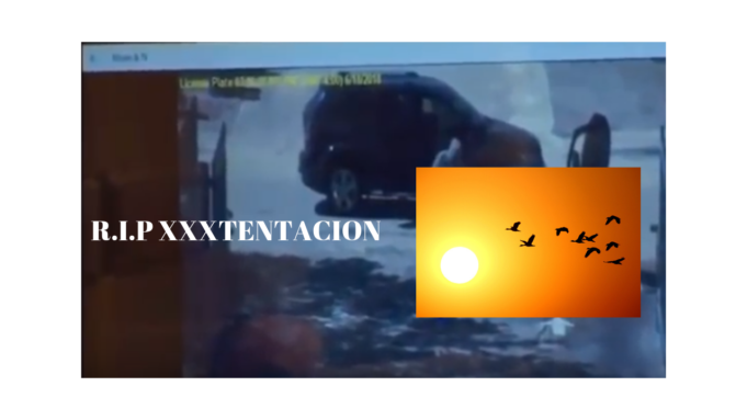 xxxtentacion full video