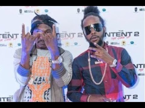 Popcaan Close Friend Shagel Stabbed And Killed At The Deejay